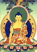 Buddha Šákjamuni