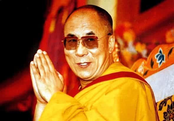 dalajlama Dalai Lama
